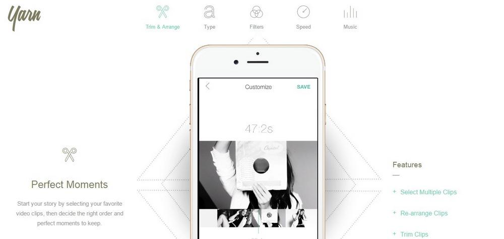 20+ Best Mobile App Landing Pages of 2017 - Top Digital Agency | San